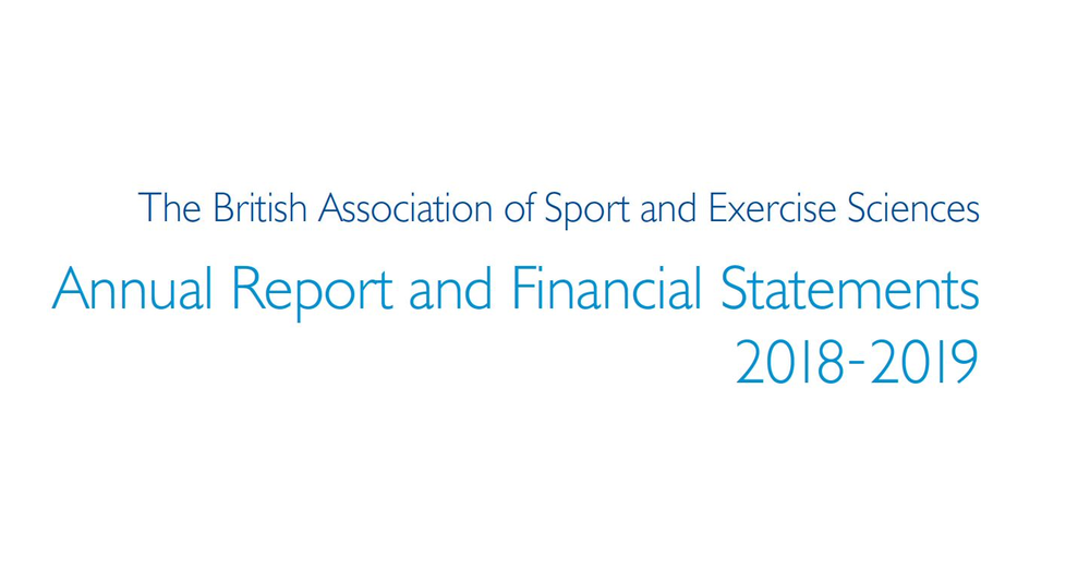 BASES Annual Report 2018-19 now available