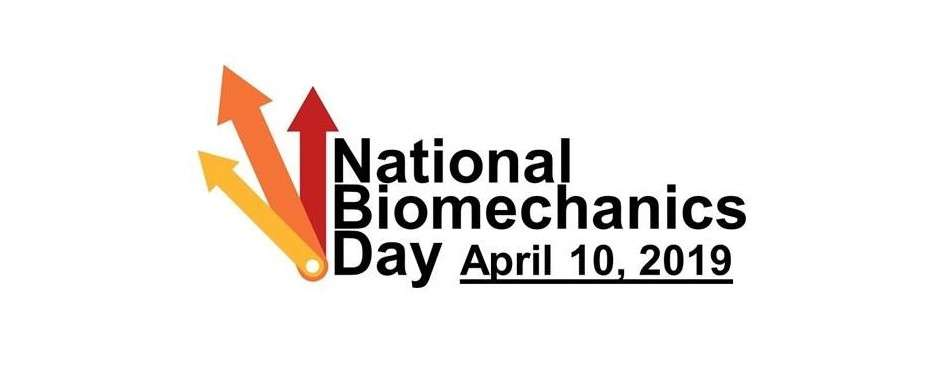 BASES Supporting National Biomechanics Day