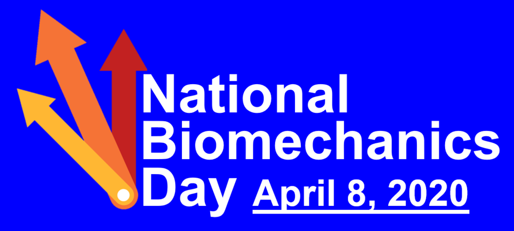 BASES Supporting National Biomechanics Day - 8 April 2020