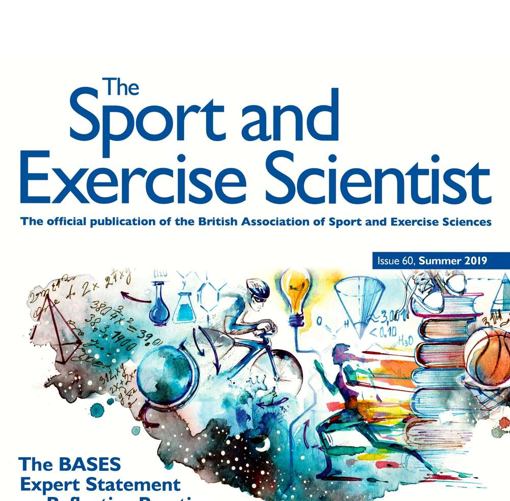 The Sport and Exercise Scientist latest issue now available