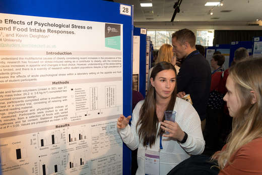 BASES Student Conference