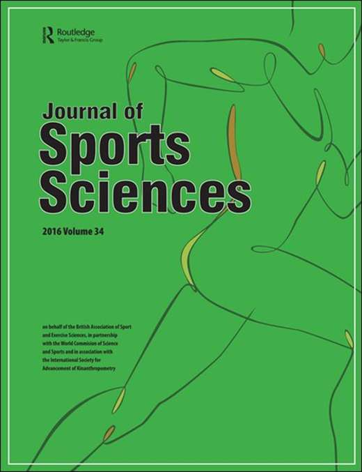 Journal of Sports Sciences (JSS)