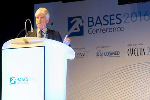 BASES Conference